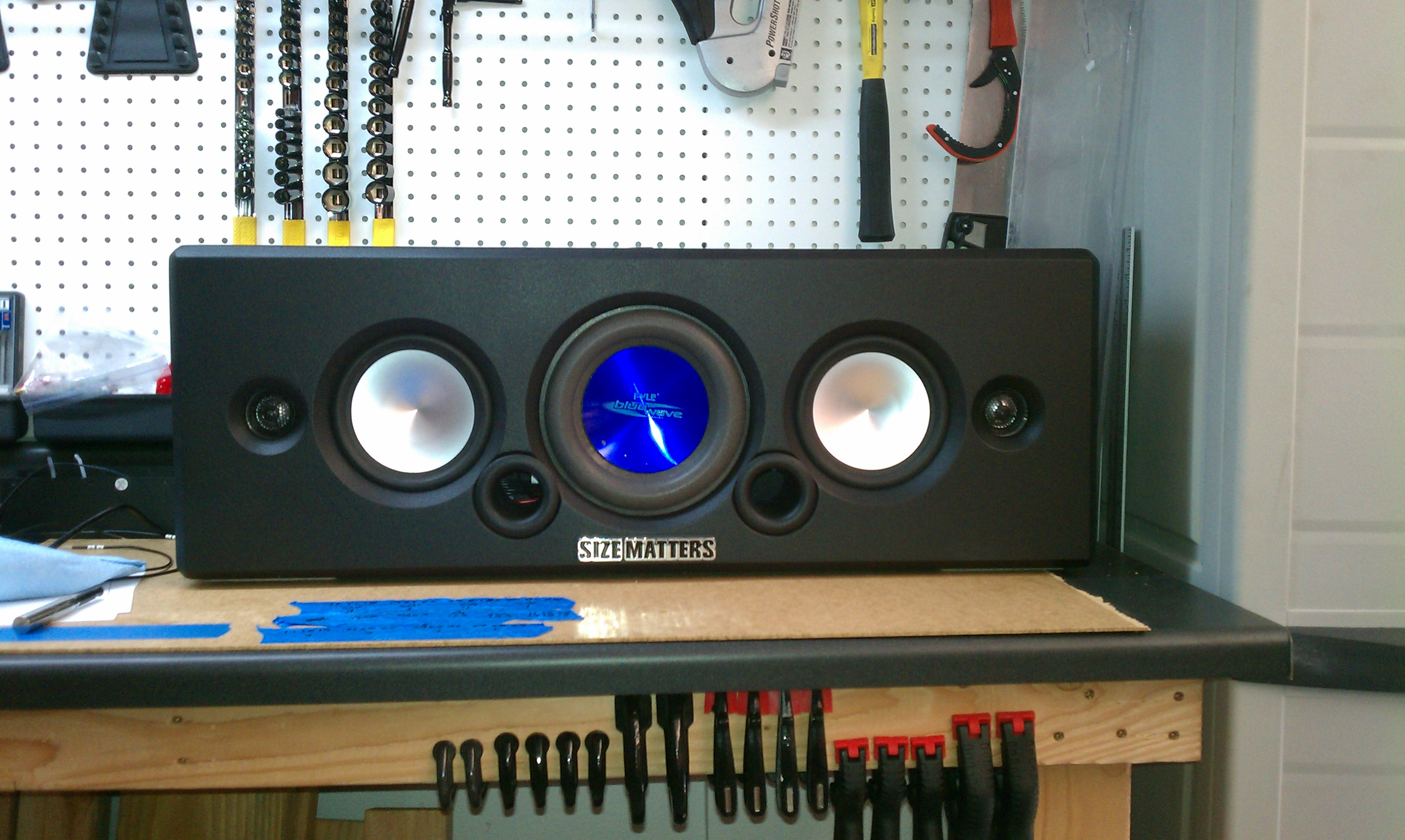 The Ultimate Diy Boombox 7 Steps With Pictures