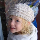 Classic Knitted Beret