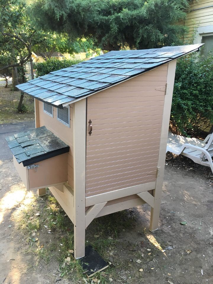 Picture of DRAWER-COOP ASSEMBLY