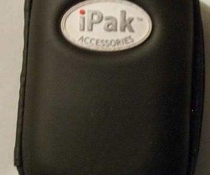 Multimeter IPod Case Mod