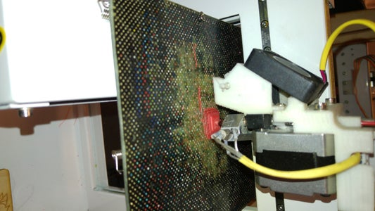 Lasercutting & 3D Printing