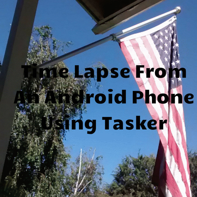 Picture of How to Create a Time-lapse on Android
