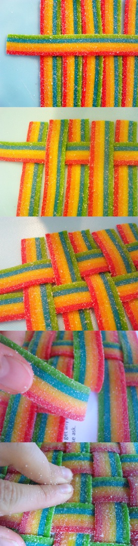 Picture of Weave Your Candy