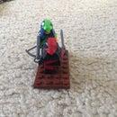 How To Make A Lego Assassin