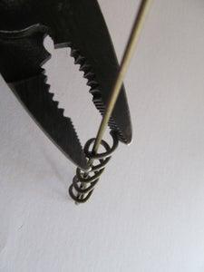 Knotless Gear Tie