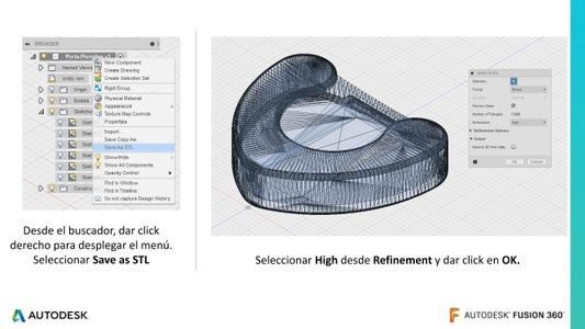 ¡Impresión En 3D!