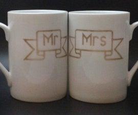 Marriage Mugs