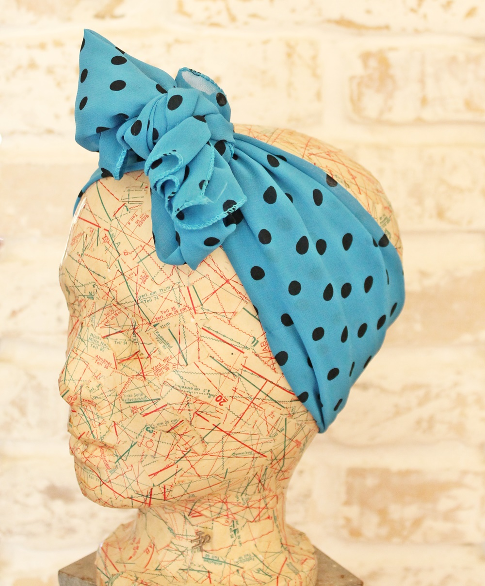 Picture of No-slip Headscarf Wearing Hack
