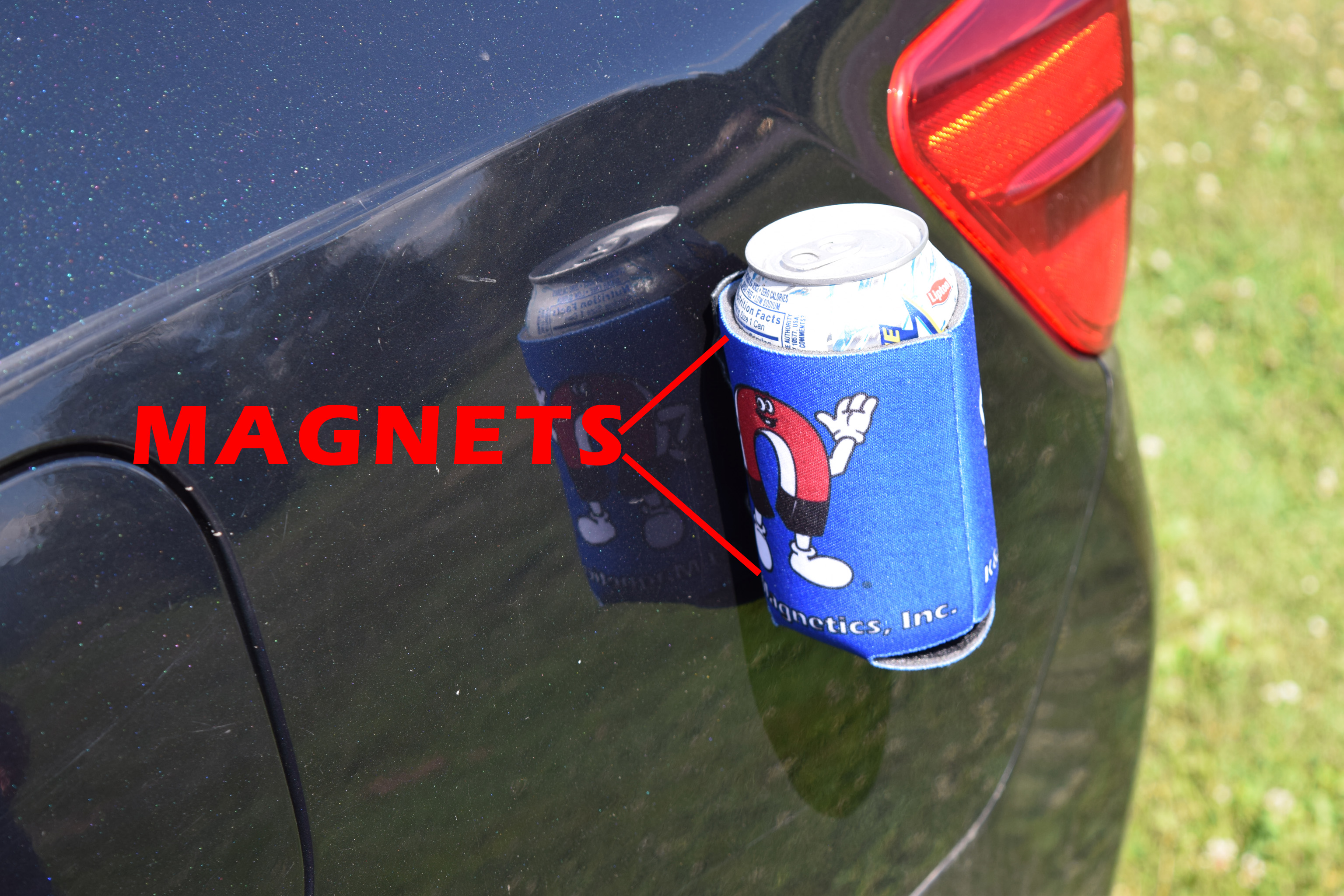 Picture of Magnetic Koozie