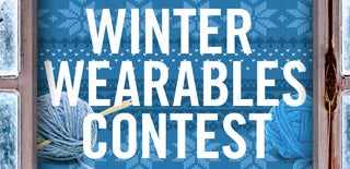 Winter Wearables Contest