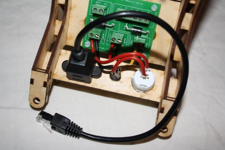 Electronics   the Stand Power Pack