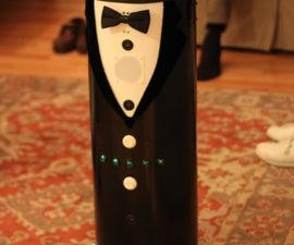 Belvedere - A Butler Robot