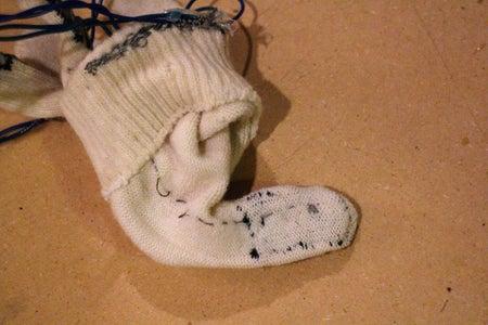 Optional: Make a Glove Controller (Pt. 1)