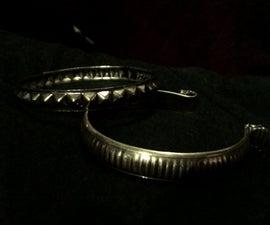 Celtic Arm Ring