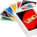 How to play UNO with regular playing cards