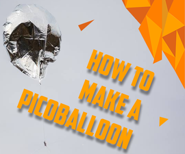 How to Make a Picoballoon