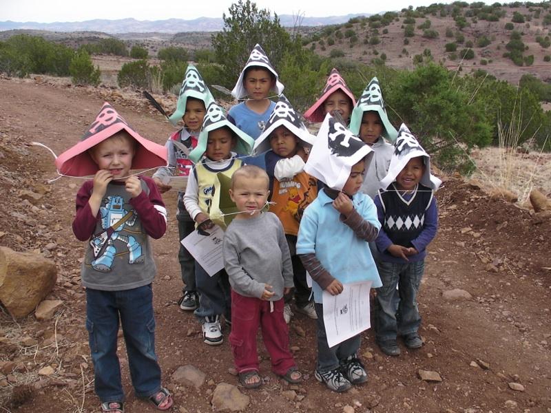Picture of Treasure Hunt for Kindergarten Kids