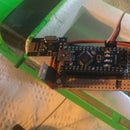 Receptor 2.4Ghz psx