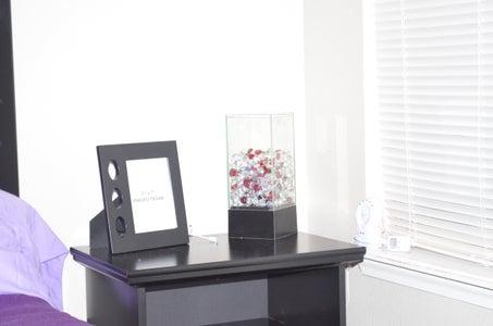 Ashley Furniture Maxine LED Lamp