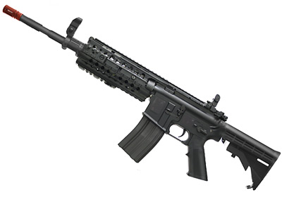 Picture of Assault Rifles