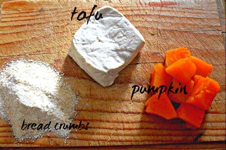 Pumpkin Pumpkin on the Ground...