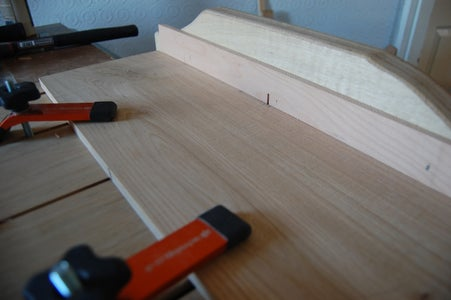 Woodworking Part Two - Kerf Cutting