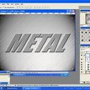 Simple Metal Texture