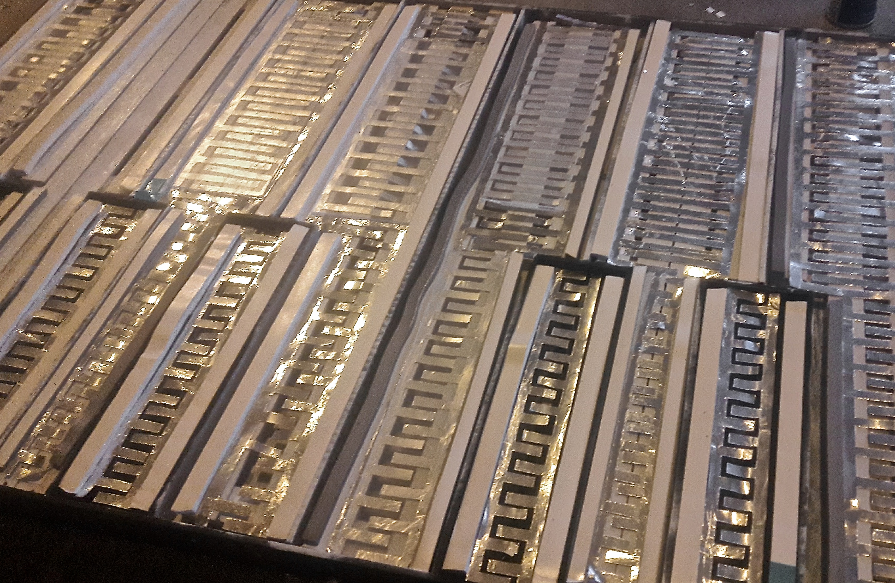 Picture of Assemble the Keys