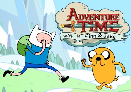 Picture of Adventure Time!