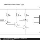 EMF sensor