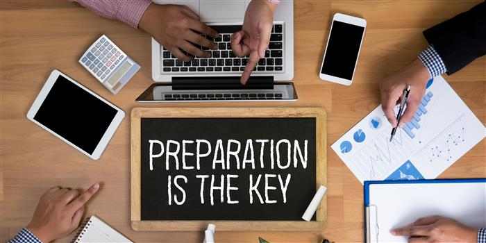 Picture of Preparation