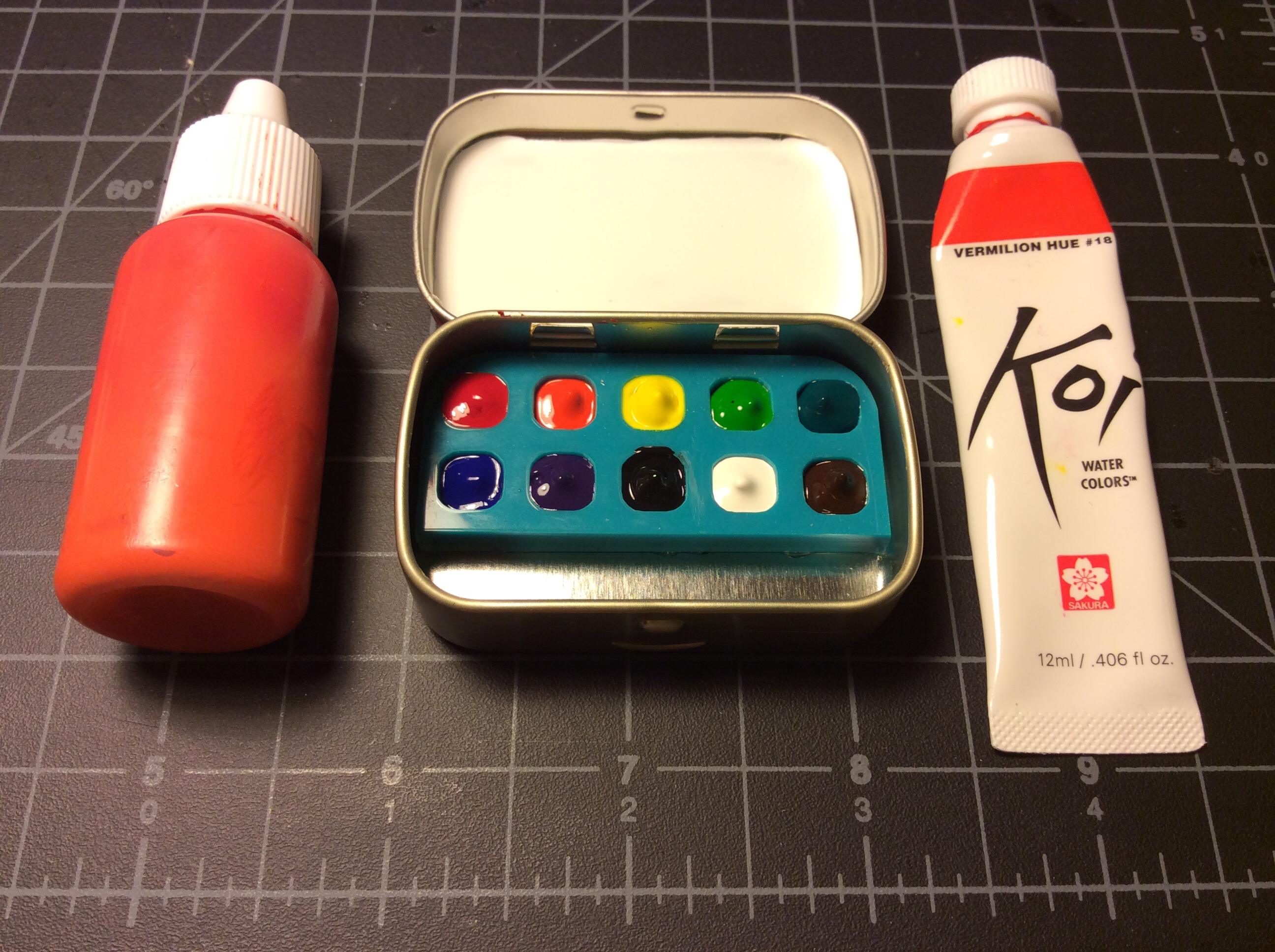 Picture of Fill With Paint