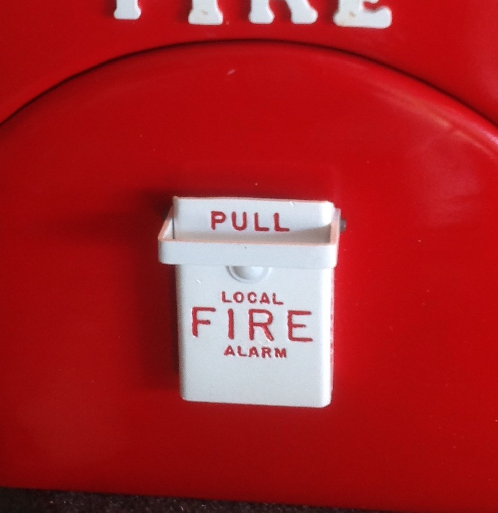 Picture of The Pull Box.