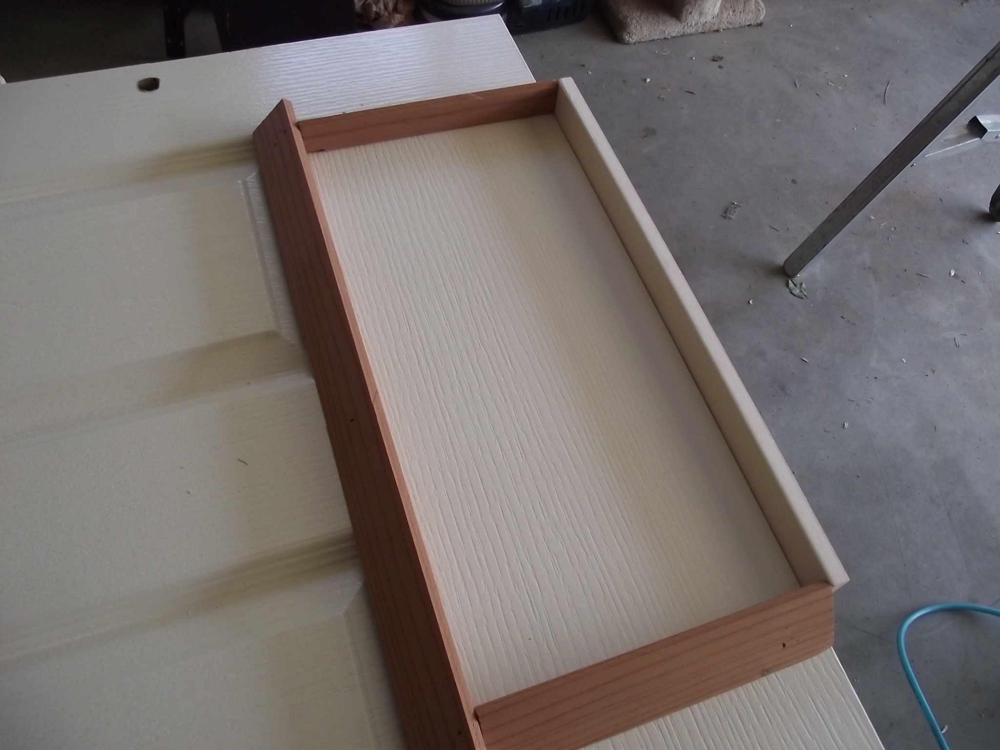Picture of Prepare the Texture Mold
