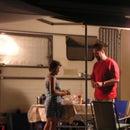 600/300 lumen li-ion camping lamp
