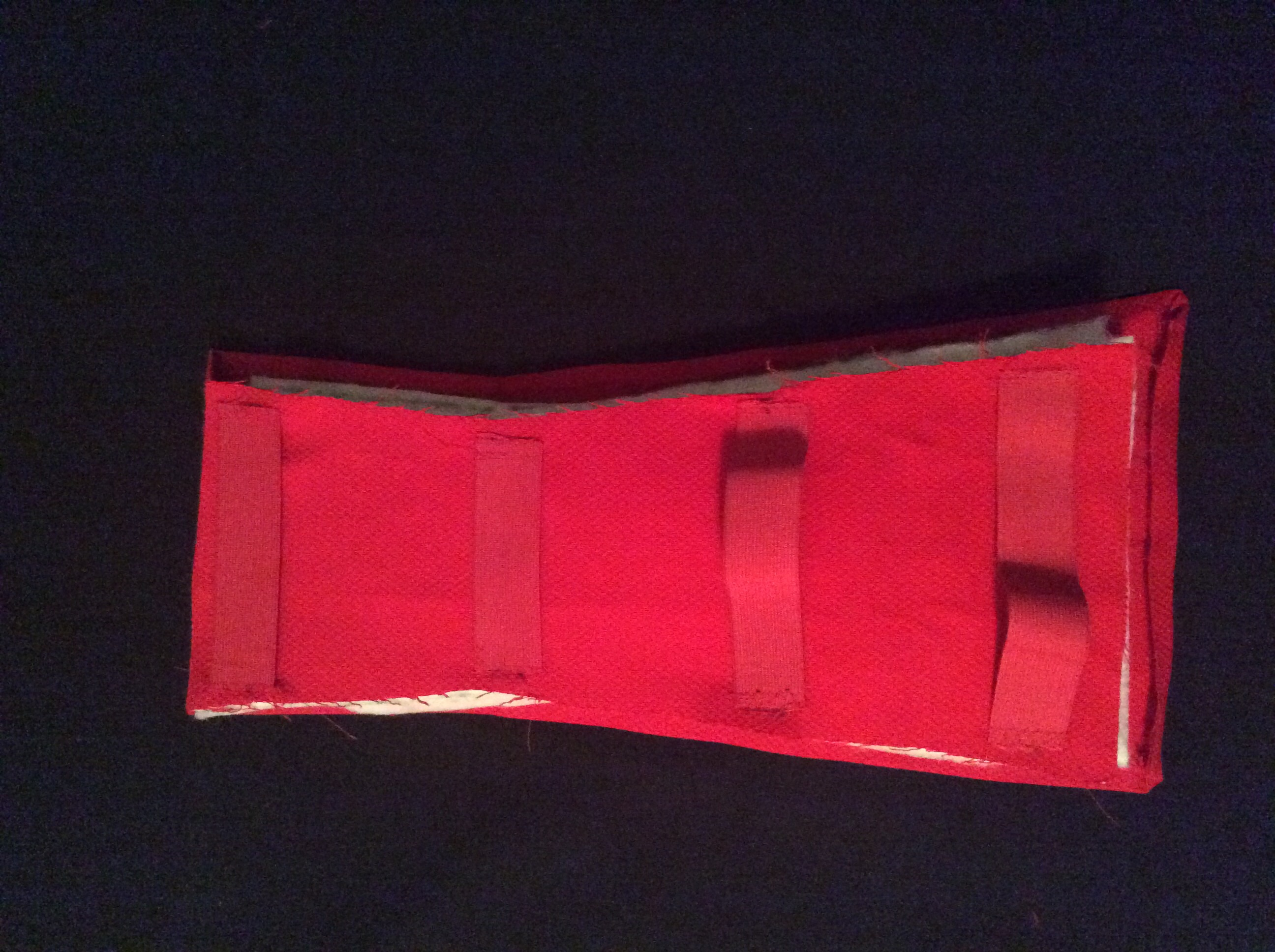 Picture of Pre Assemble Bracers