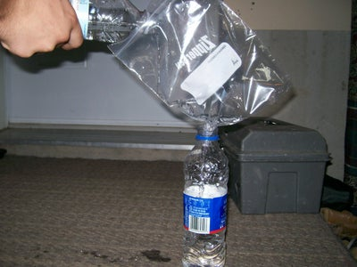 Bag Funnel