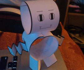 Fifi The Robot