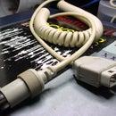 Simple MIDI in cable