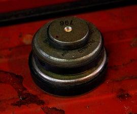 DTTAY - How to reclaim speaker magnets