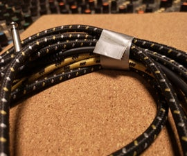 Non-Sticky (Reusable) Tape Cable Ties