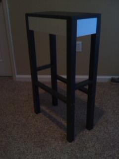 Picture of Simple Sturdy Low Cost Furniture