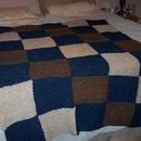 Christmas Blanket 2006