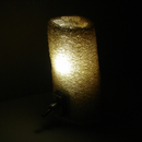 LED Sponge Lamp