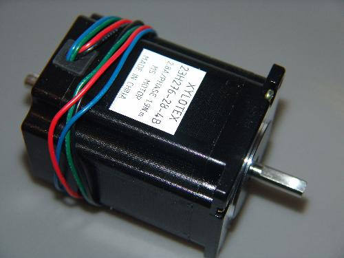 Picture of The Stepper Motors