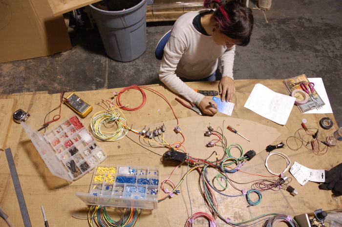 Picture of Electrical System