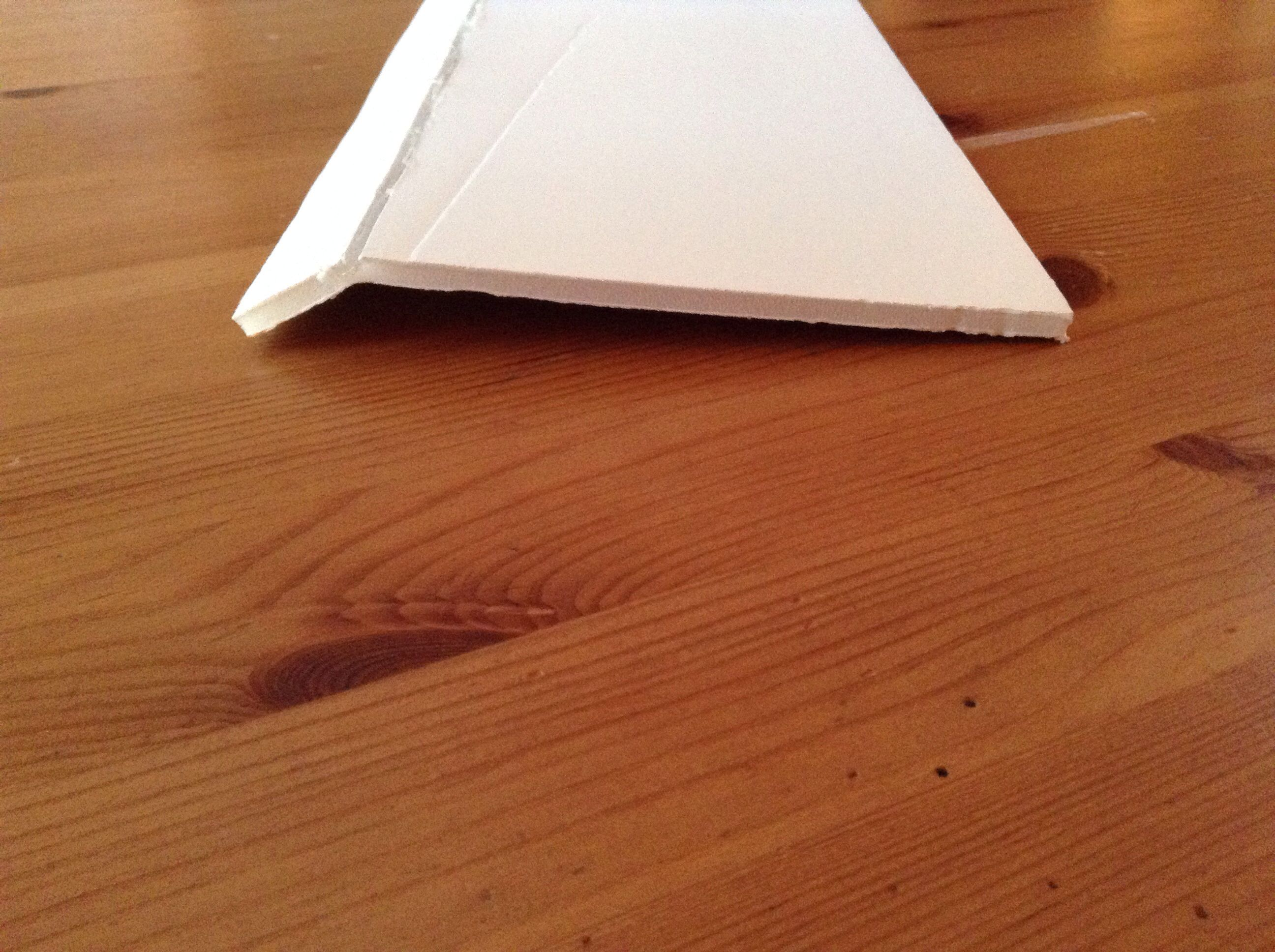 Picture of Make the Wing.