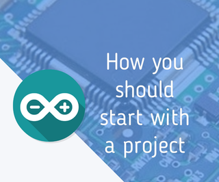 How You Should Begin With a New Projekt