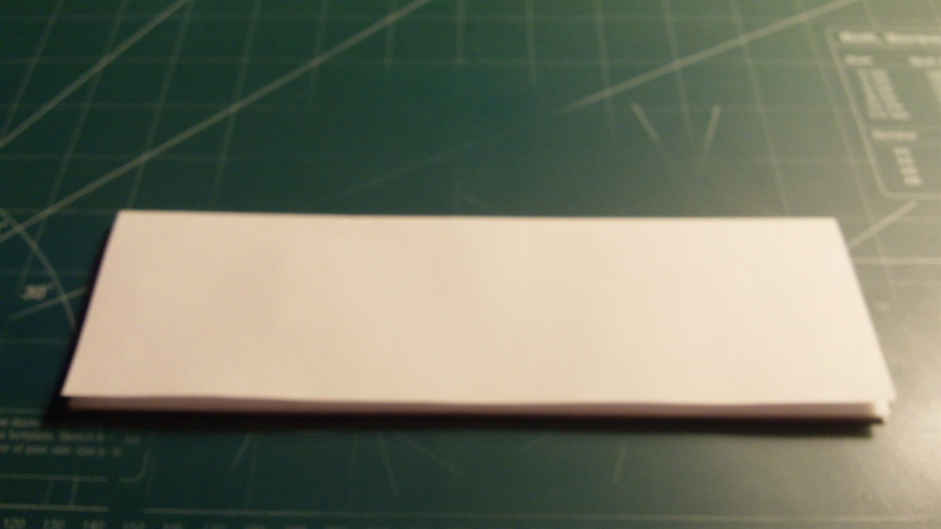Picture of Width and Length Folding