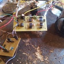 Control a powerful DC motor with LabVIEW